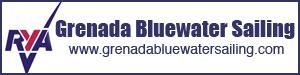 Grenada Bluewater Sailing