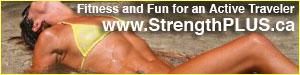 StrengthPLUS.ca
