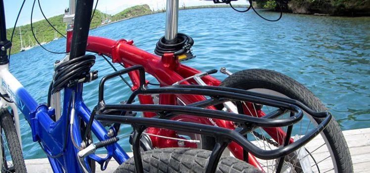 boat bikes